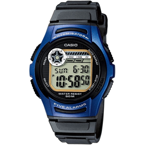 Casio Collection W-213-2AVES