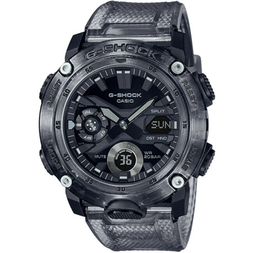 Casio G-Shock Original Skeleton Series GA-2000SKE-8AER (633)