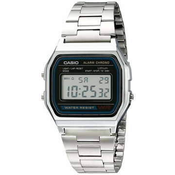 CASIO - Retro A 158W-1