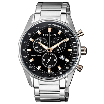 Citizen Eco-Drive Chrono AT2396-86E