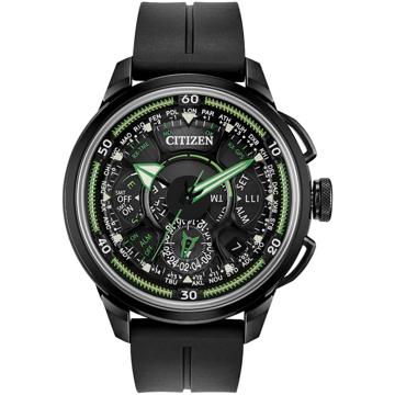 Citizen Eco-Drive Satellite Wave CC7005-16E