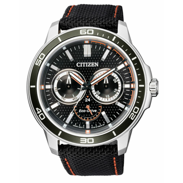Citizen Eco-Drive Sports BU2040-05E