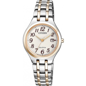 Citizen Elegance EW2486-87A