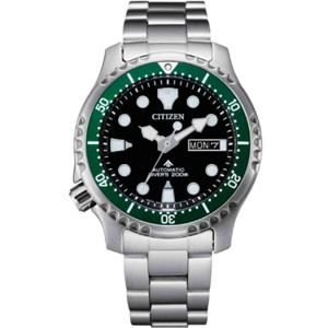 Citizen Promaster Marine Automatic Diver's NY0084-89EE