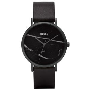 CLUSE LA ROCHE FULL BLACK MARBLE CL40001