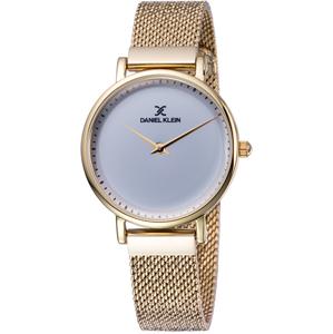 Daniel Klein Analogové hodinky DK11988-4 - SLEVA