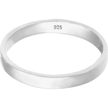 ELLI Prsten stříbrná