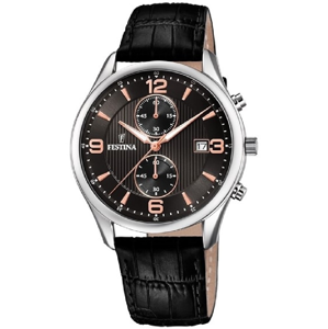 Festina Timeless Chrono 6855/7