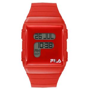 Fila Digitální hodinky 38-105-002 - SLEVA