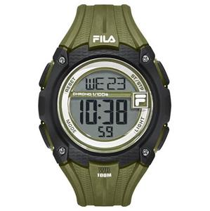 Fila Pánské digitální hodinky 38-132-003