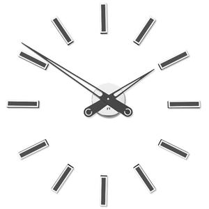 Future Time Nalepovací hodiny Modular Titanium FT9600TT
