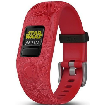 Garmin Vívofit® jr. 2 Dark Side Star Wars 010-01909-1B