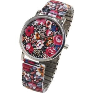 heine Analogové hodinky mix barev