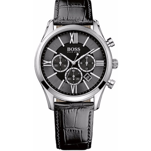 Hugo Boss Black Classic Ambassador Chrono 1513194