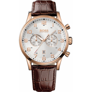 Hugo Boss Black Contemporary Sports Aeroliner Chrono 1512921
