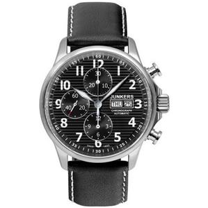 Junkers Tante Ju Chronograph 6818-2