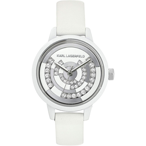 Karl Lagerfeld Petite Concentric 5550203