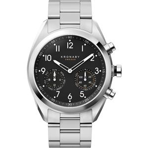 Kronaby Vodotěsné Connected watch Apex S3111/1 - SLEVA