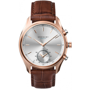 Kronaby Vodotěsné Connected watch Sekel S2746/1
