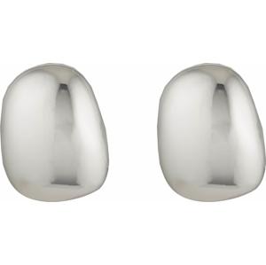 Lauren Ralph Lauren Náušnice stříbrná