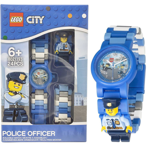 Lego City Police Officer 8021193