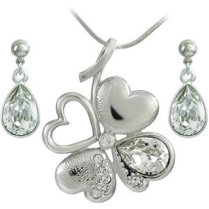MHM Souprava šperků Lili Crystal 34144