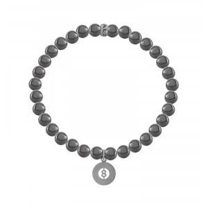 Náramek pánský ocelový Kaliber 862-180-00014L-0000