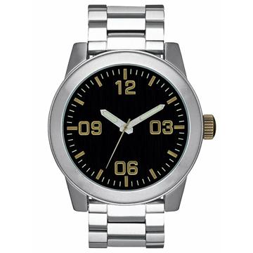 Nixon CORPORAL SS ONE analogové sportovní hodinky