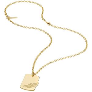 Police Designový pánský náhrdelník PJ26284PSG