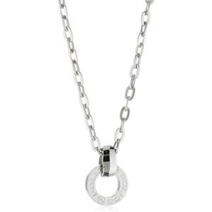 Police Stylový náhrdelník s přívěskem Police PJ23365PSS