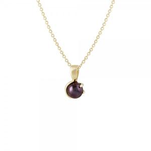 Přívěsek s perlou 245-087-000411 1.65g