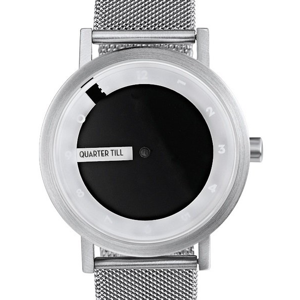 PROJECT WATCHES Till Watch STEEL / Metal Mesh 7287Y