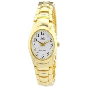 Q&Q Analogové hodinky F279J004 - SLEVA