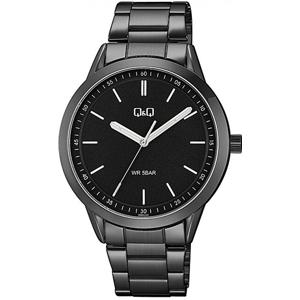 Q&Q Analogové hodinky QB80J402