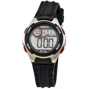 Secco Dětské digitální hodinky S DIN-007