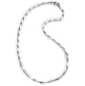 Sector Jewels Ocelový náhrdelník Energy SLI54