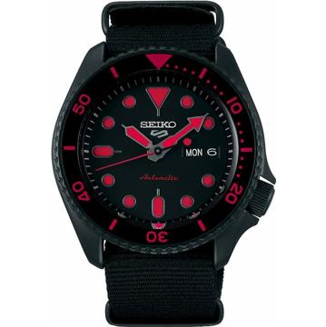 Seiko Automatic SRPD83K1