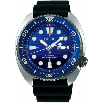"Seiko Prospex ""Save the Ocean"" Special Edition SRPC91K1"