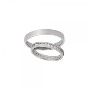Snubní prsteny 220-063-A630 3.45g