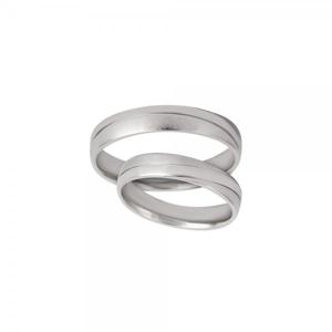 Snubní prsteny 220-063-A863 -4.00g