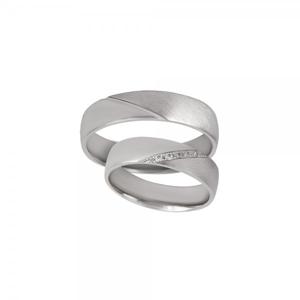 Snubní prsteny 220-063-L110 5.05g