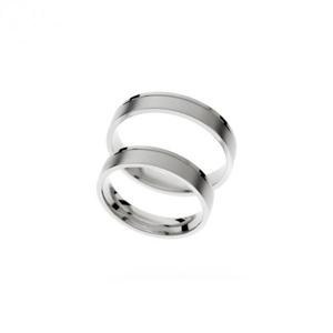 Snubní prsteny 220-063-P26 3.50g