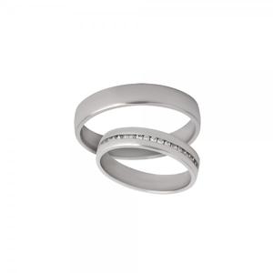 Snubní prsteny 220-063-P48 -3.70g