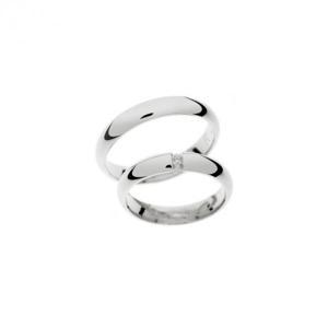 Snubní prsteny 220-063-R279 3.95g