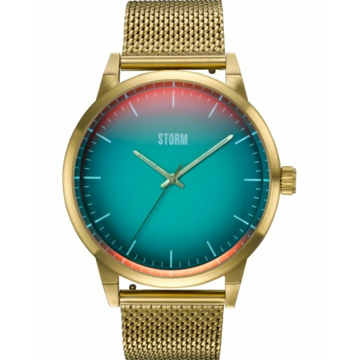 Storm Styro Gold-Turquoise 47487/GD/TUR