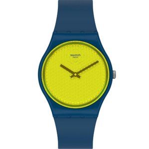 Swatch Yellowpusher GN266