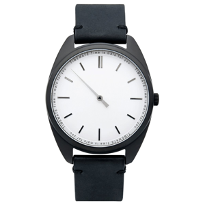 TIMEMATE DOUBLE BLACK OFF WHITE TM10002