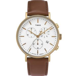 Timex Fairfield Chronograph TW2T32300