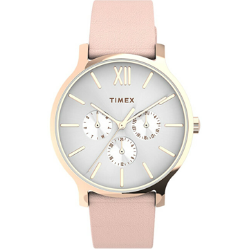 Timex Transcend Multifunction TW2T74300