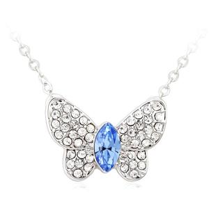 Vicca® Náhrdelník Blue Moth OI_140214_blue